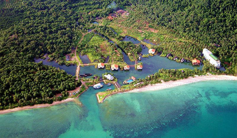Best Island To Visit Close To Mai Khao Beach Thailand